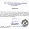 EL GAD PARROQUIAL INVITA A EVENTO RENDICIÓN DE CUENTAS.